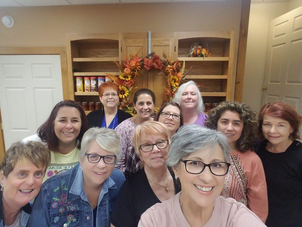 Refresh 2020 –  A Retreat for Christian Women
